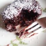 Lawa Czekoladowa (Molten Lava Cake)