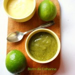 Lime Curd (Krem Limonkowy)