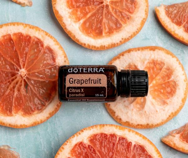 Olejek dōTERRA | Grapenfruit | Olejek Grejpfrutowy – 15 ml
