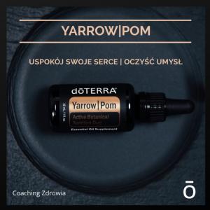 Olejek dōTERRA   YARROW POM   YARROW POM – 30 ml