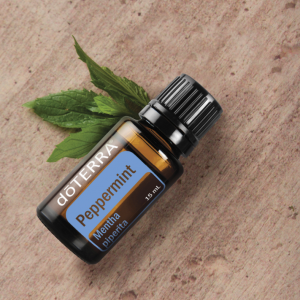 dōTERRA Peppermint Essential Oil - 15ml - Mięta Pieprzowa