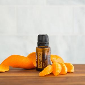 Olejek dōTERRA | Tangerine | Mandarynka – 15 ml