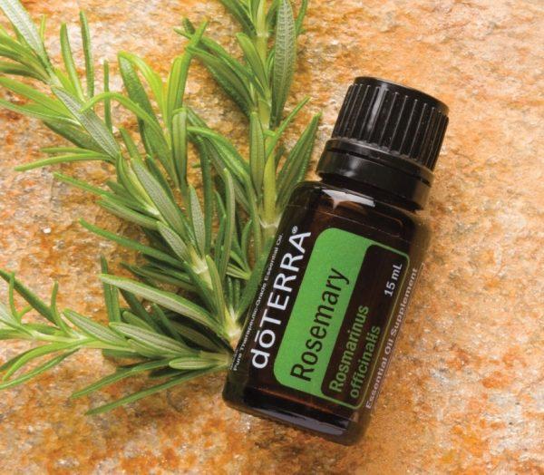Olejek dōTERRA   Rosemary   Rozmaryn – 15 ml