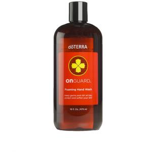 Kosmetyki dōTERRA | OnGuard Foaming Hand Wash | Mydło do rąk – 475 ml