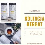 Limitowana Kolekcja Herbat doTERRA