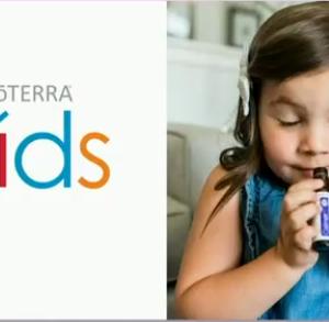 Dla dzieci dōTERRA