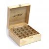 drewniane pudełko na olejki doTERRA