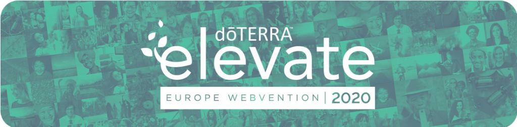 olejkieterycze dla dzieci doTERRA konwencja elevate doTERRA webvention